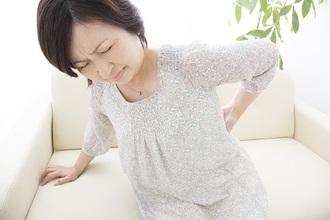 腰痛になる生活習慣とは
