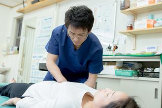 妊婦中の腰痛はマタニテイ整体が有効
